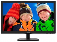 Монитор компьютерный PHILIPS 223V5LSB2 (10/62)