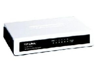 ADSL-модем/маршрутизатор TP-LINK TL-SF1005D 5-PORT