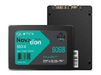 Накопитель SSD QUMO NOVATION 60GB SATA3 (QMM-60GSU)