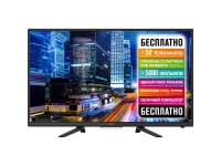 LED-телевизор MYSTERY MTV-5531LTA2 SMART, DVB-T2/C, FULL HD