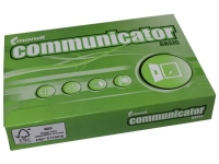 "Бумага ""Communicator basic"" пл.80 гф., А4, 500л/пч."