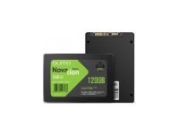 Накопитель SSD QUMO NOVATION 120GB MM SATA III