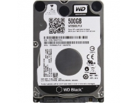 Жесткий диск WD 500GB (WD5000LPLX) BLACK 32MB 7200RPM