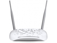 ADSL-модем/маршрутизатор TP-LINK TD-W9970 300mbps (Annex A)