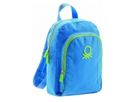 Фотосумка BENETTON BACKPACK BLUE рюкзак