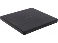 LG GP60NB60 DVD-RW USB ULTRA SLIM черный