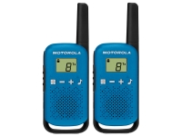 Рация MOTOROLA T42 TRIPLE TALKABOUT