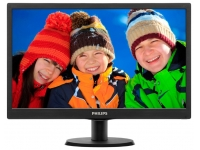 Монитор компьютерный PHILIPS 203V5LSB26/62