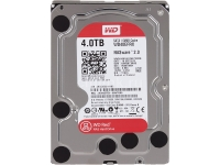 Жесткий диск WD 4TB (WD40EFRX) RED 64MB 5400RPM
