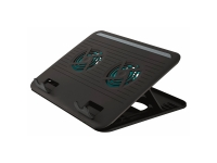 Подставка TRUST CYCLONE NOTEBOOK COOLING STAND (17866)