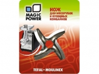MAGIC POWER MP-605 нож д/мяс. Moulinex, Tefal, Daewoo, Krups