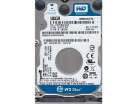 Жесткий диск WD 500GB (WD5000LPCX) BLUE 16MB 5400RPM