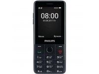 Смартфон PHILIPS E116 XENIUM BLACK