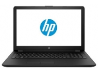 "Ноутбук HP 15-RA059UR (3QU42EA) 15.6""/N3060/4G/500GB/NODVD/HD GRAPHICS/JET BLACK/DOS"