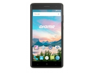 "Смартфон DIGMA Q500 HIT 5""/3G/8GB/2SIM/AND.7.0 красный"