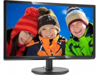Монитор компьютерный PHILIPS 206V6QSB6/62 IPS DVI