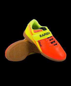 206db52407f9 Бутсы зальные (футзалки) Rapido JSH4001-K, оранжевый